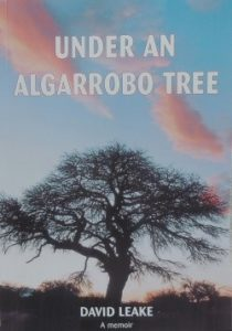 under-an-algarrobo-tree